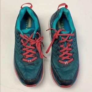 Hoka Clifton 4 running sneakers